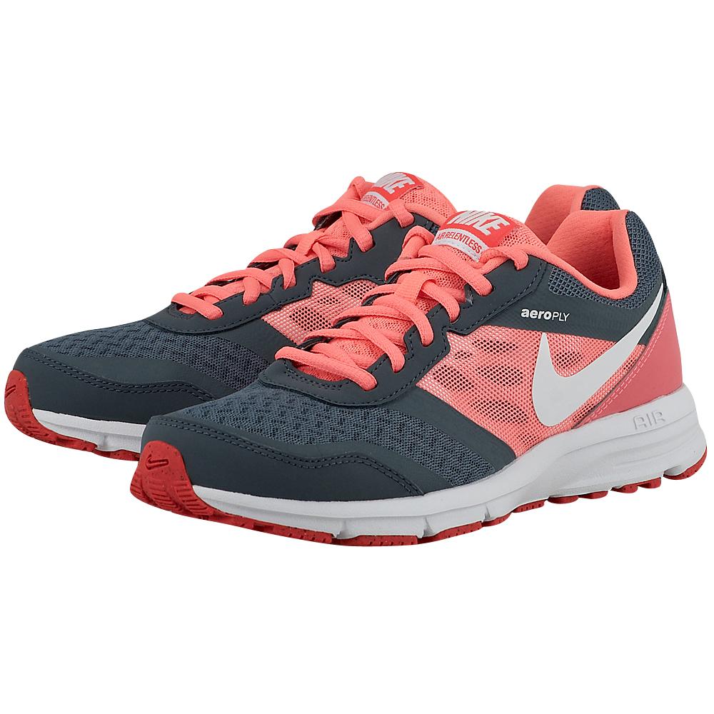 Nike Nike Wmns Air Relentless 4 685152403 3 ΓΚΡΙΡΟΖ