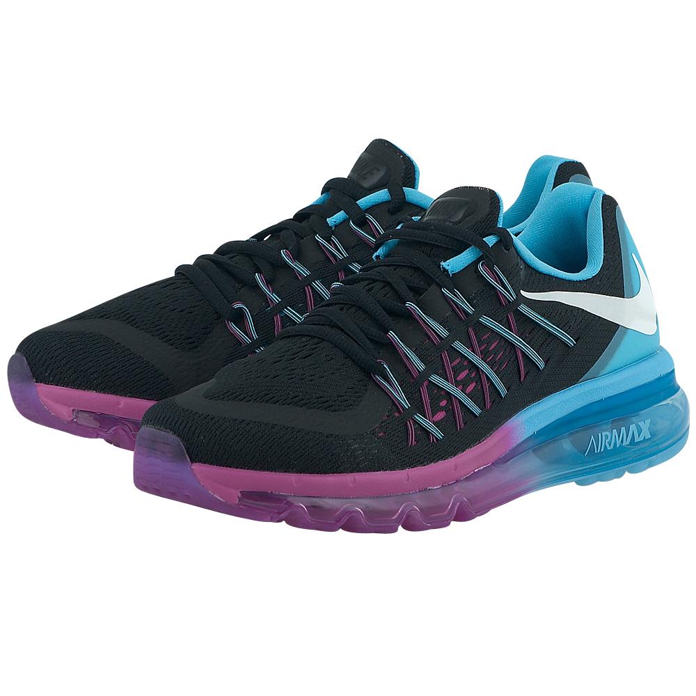 614371f4f67 Nike Air Max 2015 μαυρο 698903004-3 | MYSHOE.GR