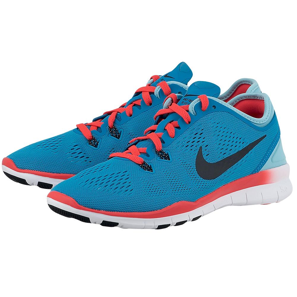 Nike - Nike Free 5.0 TR Fit 5 704674401-3 - 00682