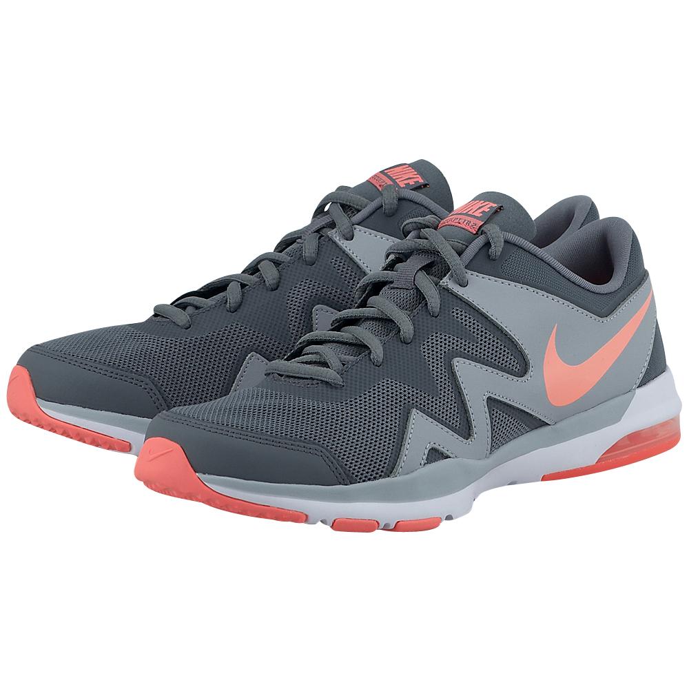 Nike – Nike Air Sculpt Tr 704922006-3 – ΓΚΡΙ ΣΚΟΥΡΟ