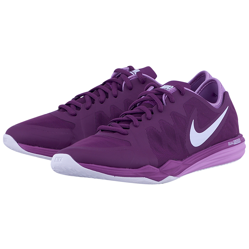 Nike - Nike Dual Fusion TR 704940500-3 - ΜΩΒ outlet   γυναικεια   αθλητικά   training