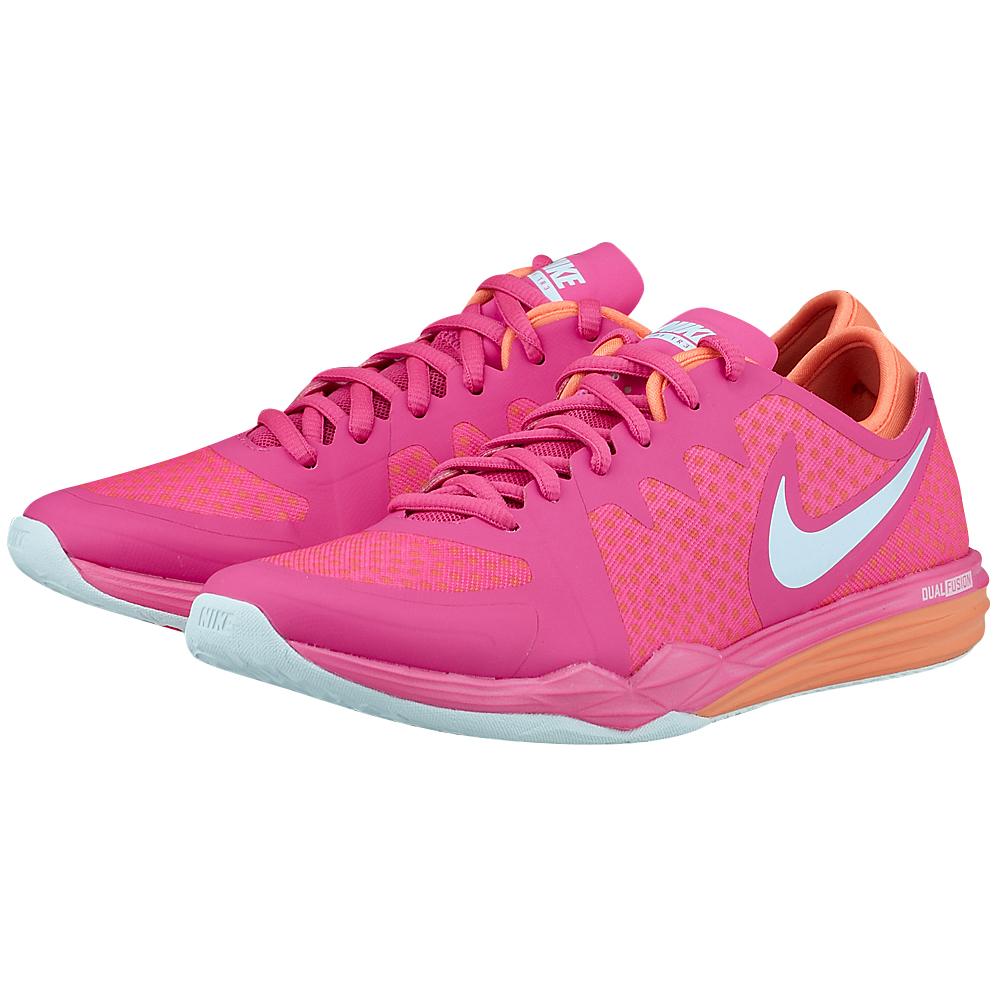 Nike – Nike Wmns Dual Fusion Tr 3 704941601-3 – ΦΟΥΞΙΑ