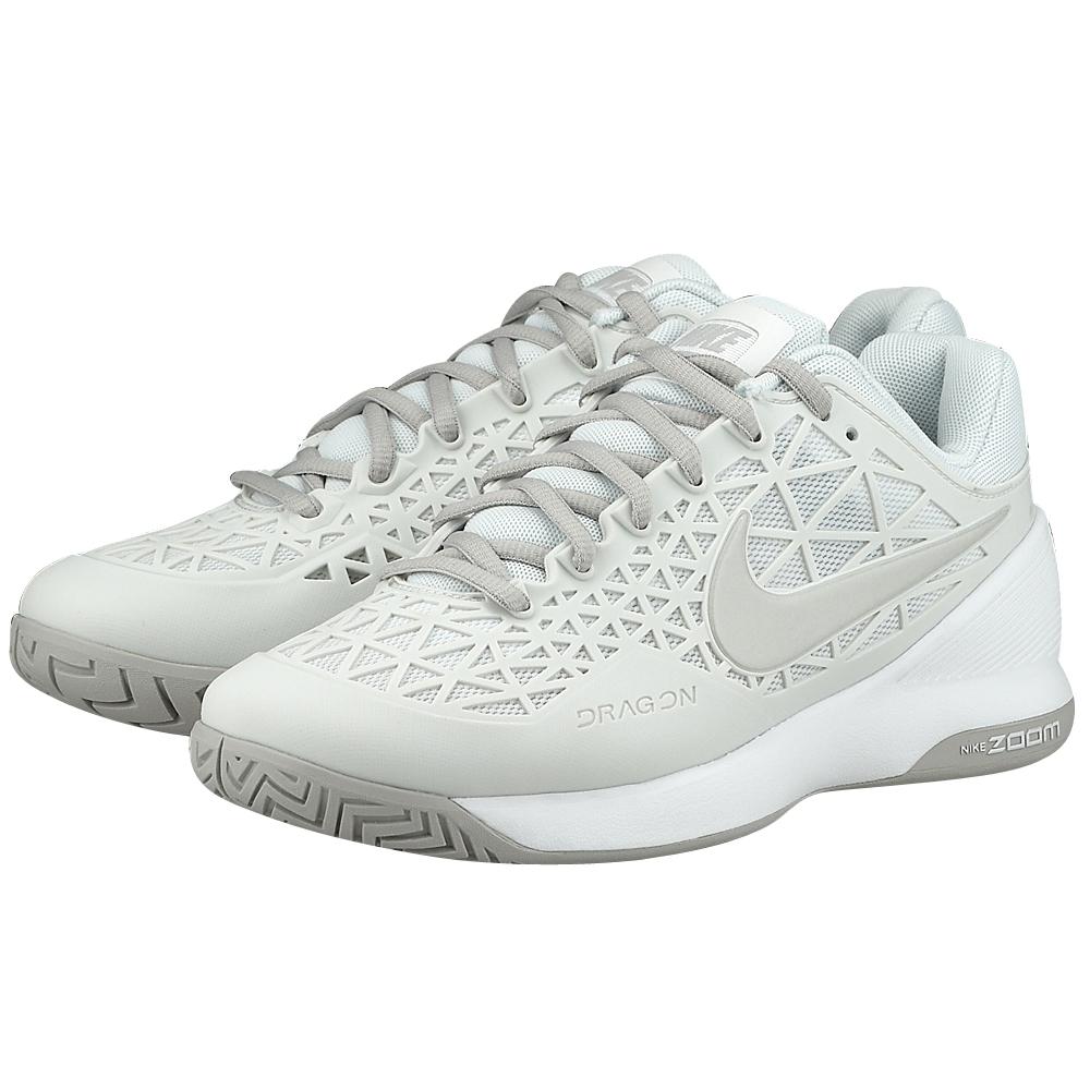 Nike – Nike Zoom Cage 2 705260101-3 – ΕΚΡΟΥ