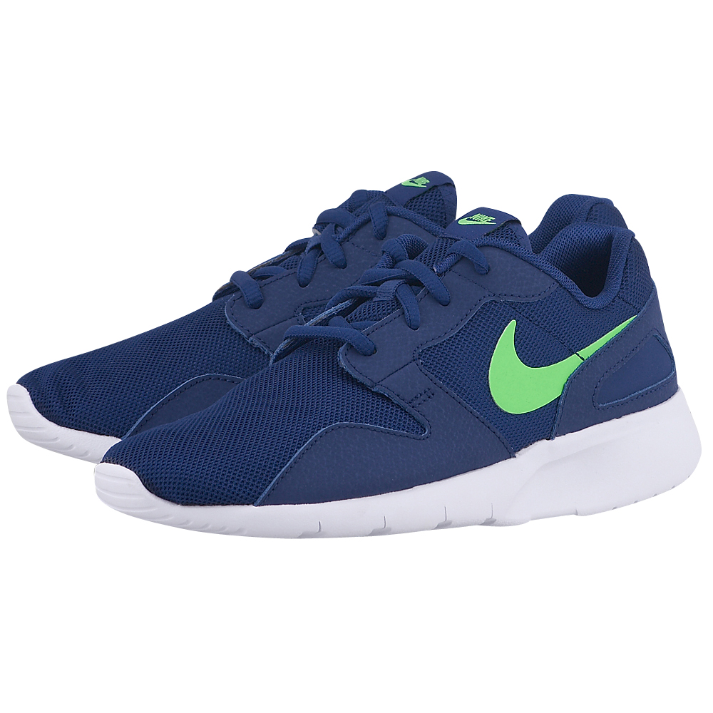 Nike – Nike Kaishi 705489404-3 – ΜΠΛΕ ΣΚΟΥΡΟ