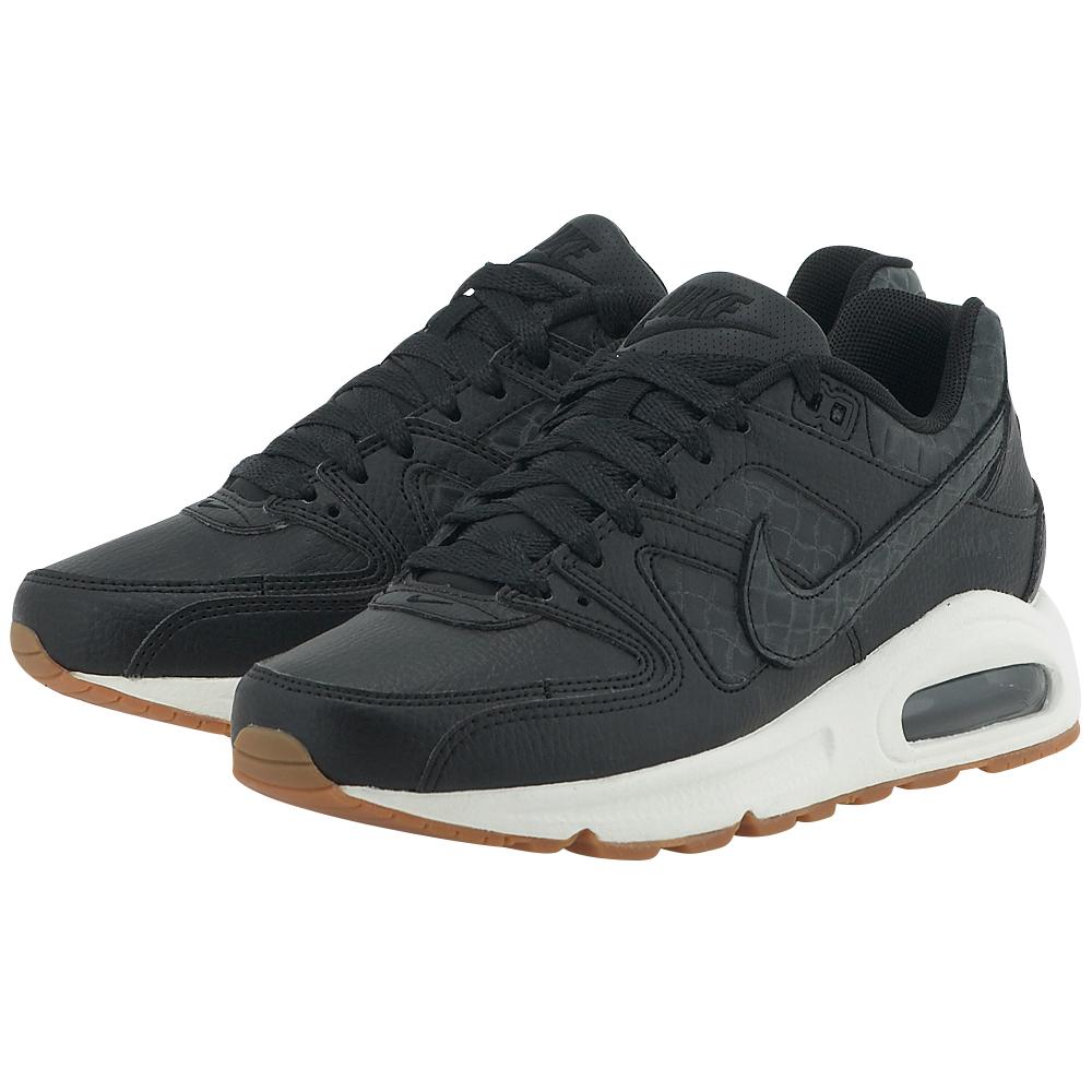 Nike Air Max Command Premium μαυρο 718896004-3  f99f45eb5ec