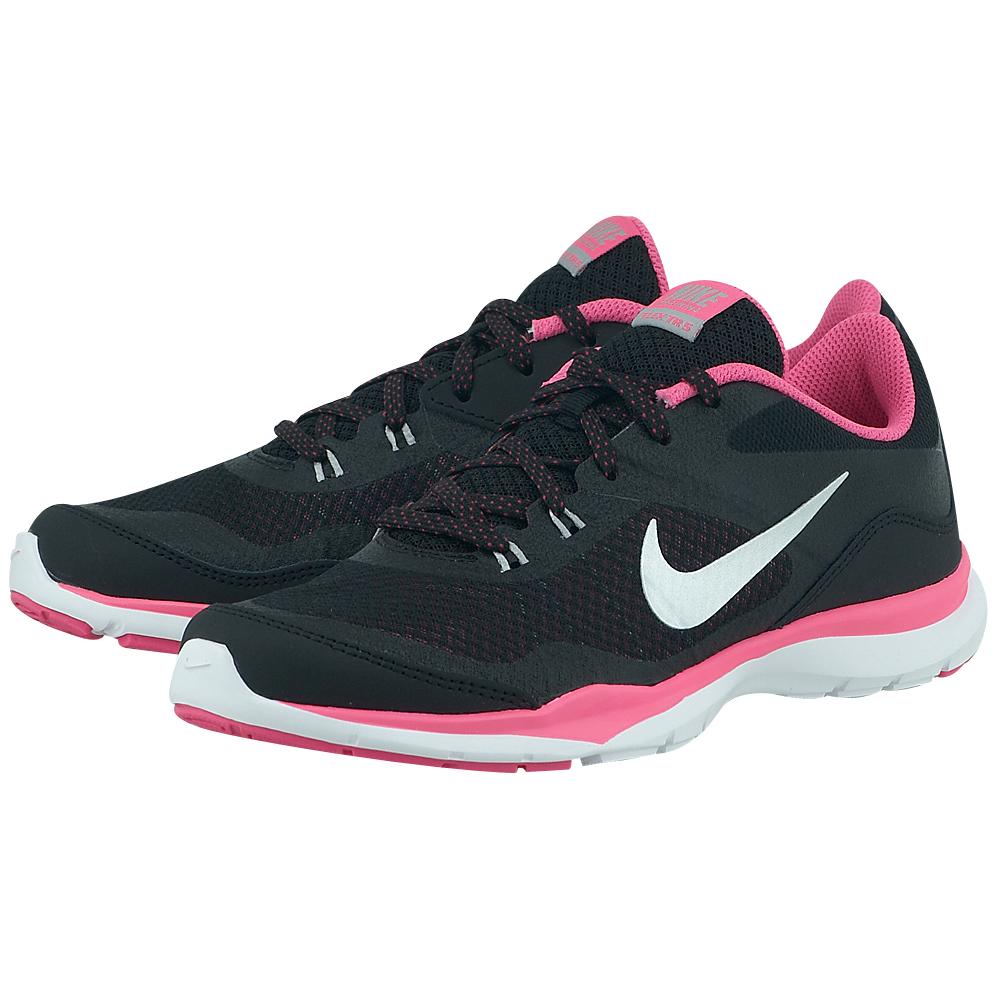 Nike – Nike Flex Trainer 5 724858013-3 – ΜΑΥΡΟ