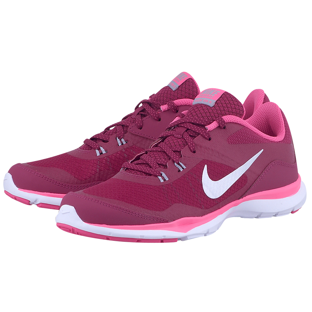 Nike – Nike Flex Trainer 5 724858603-3 – ΦΟΥΞΙΑ