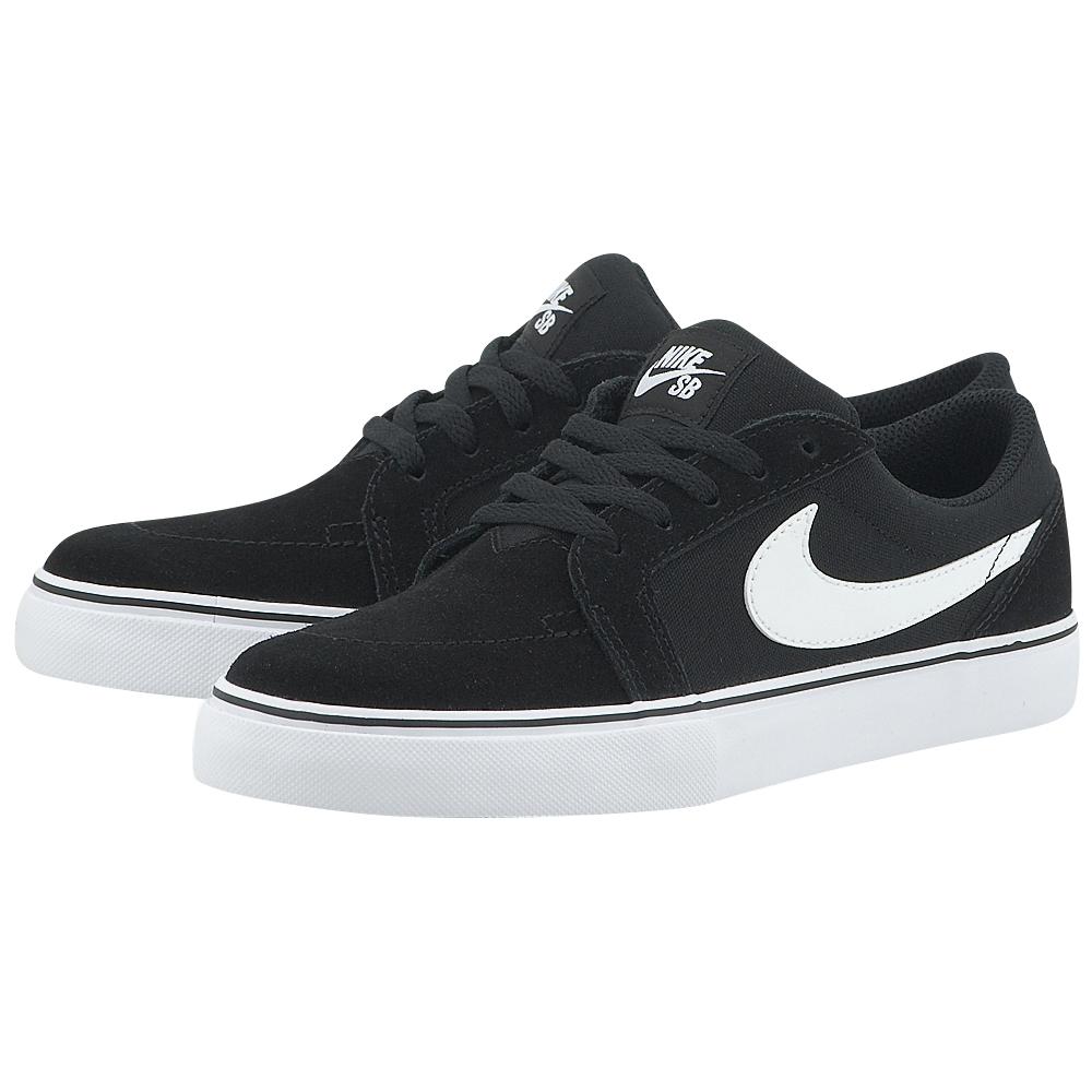 Nike - Nike Satire 729810001-3 - ΜΑΥΡΟ