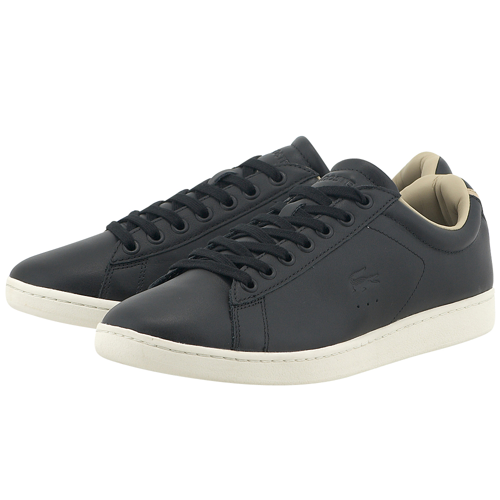 Lacoste - Lacoste Carnaby 732CAM0047024 - ΜΑΥΡΟ
