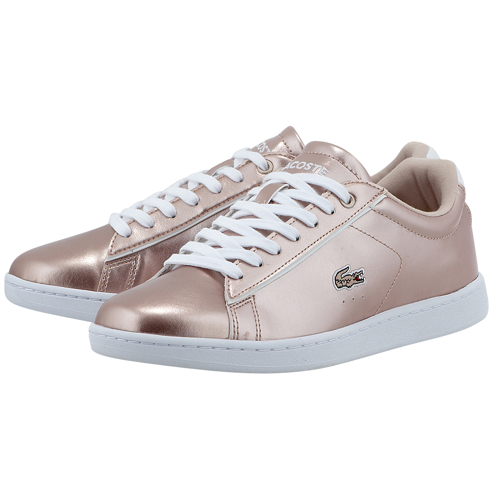 Lacoste Carnaby χαλκινο 732SPW011315J  df3d5131006