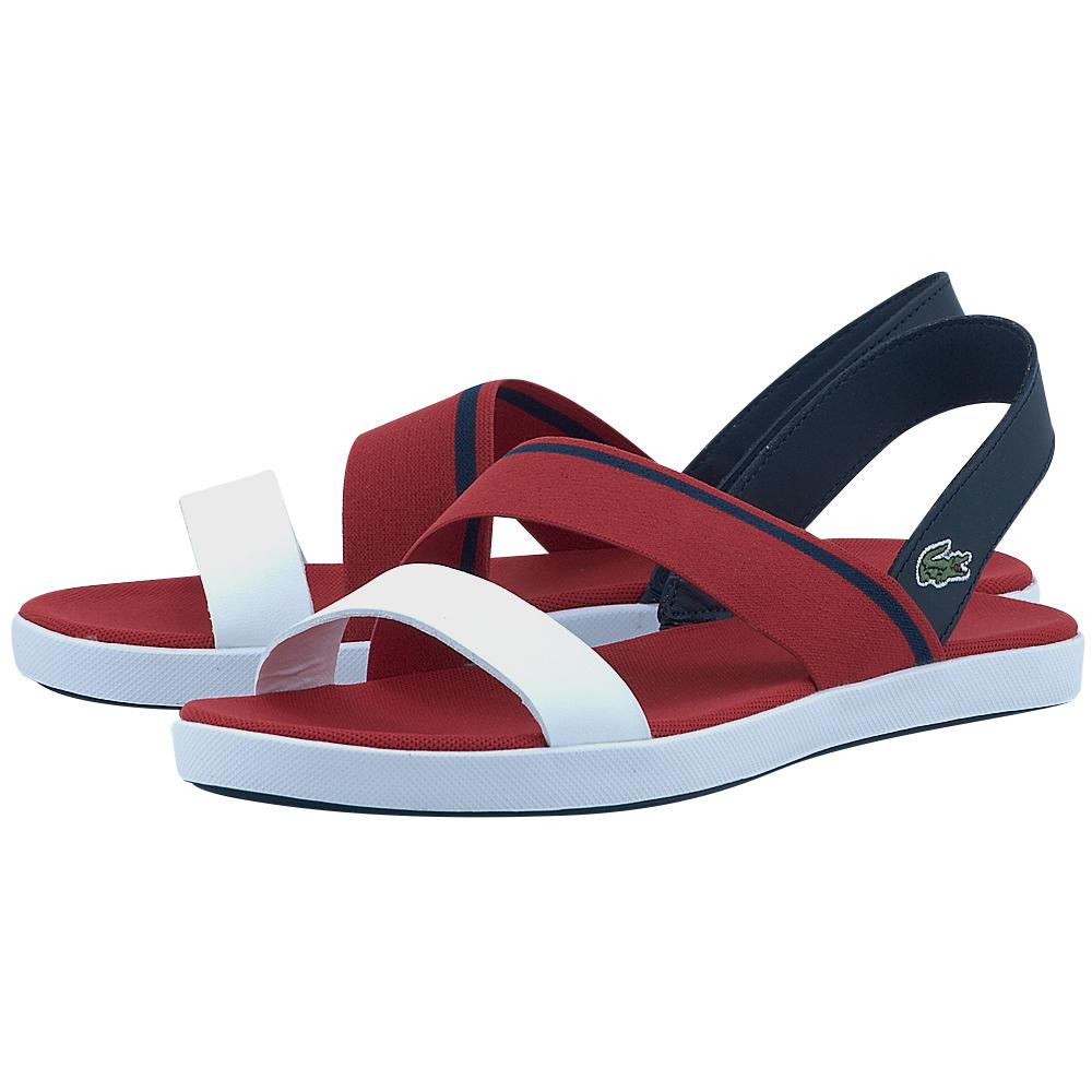 Lacoste – Lacoste Vivont Sandal 733CAW1025RS7 – ΔΙΑΦΟΡΑ ΧΡΩΜΑΤΑ