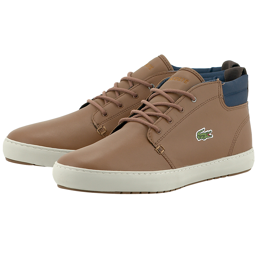 Lacoste – Lacoste Ampthill Terra 317 734CAM0002078 – ΤΑΜΠΑ