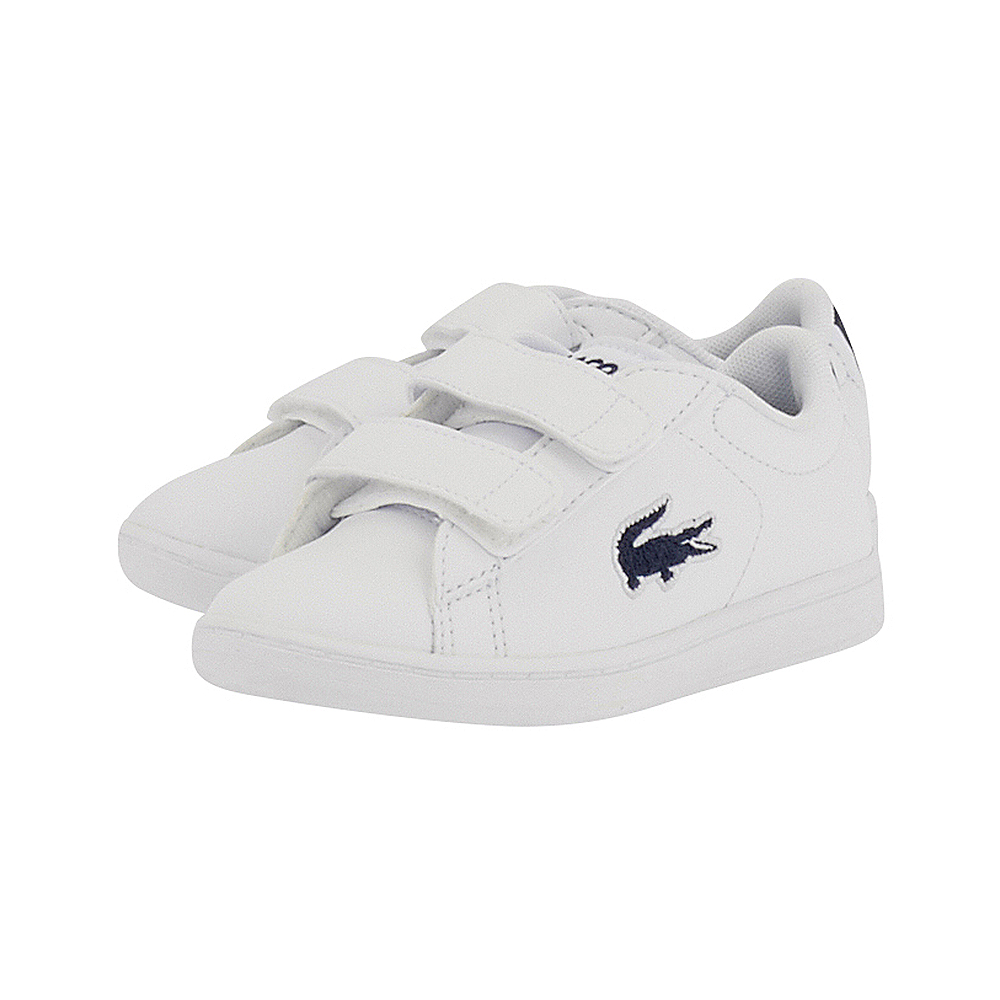 Lacoste - Lacoste Carnaby Evo 736SPI0001042 - ΛΕΥΚΟ