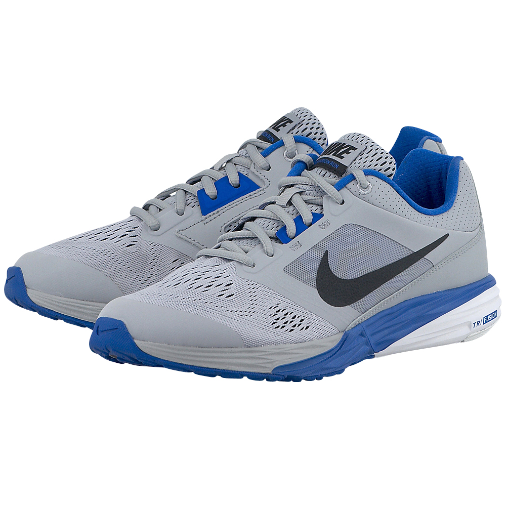 Nike – Nike Tri Fusion Runi 749170011-4 – ΓΚΡΙ