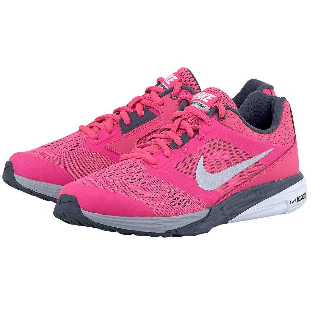 Nike Nike Tri Fusion Run 749176601 3 ΦΟΥΞΙΑ