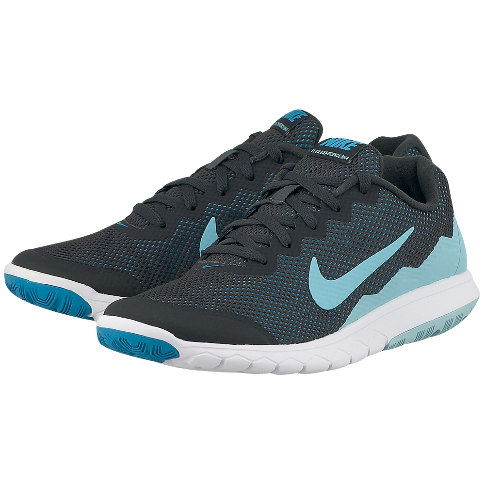 Nike – Nike Flex Experience 749178007-3 – ΓΚΡΙ ΣΚΟΥΡΟ