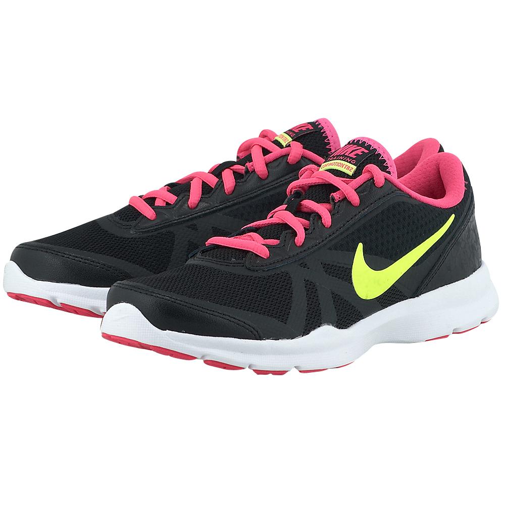 Nike - Nike Core Motion TR 2 749180011-3. - ΜΑΥΡΟ γυναικεια   αθλητικά   training