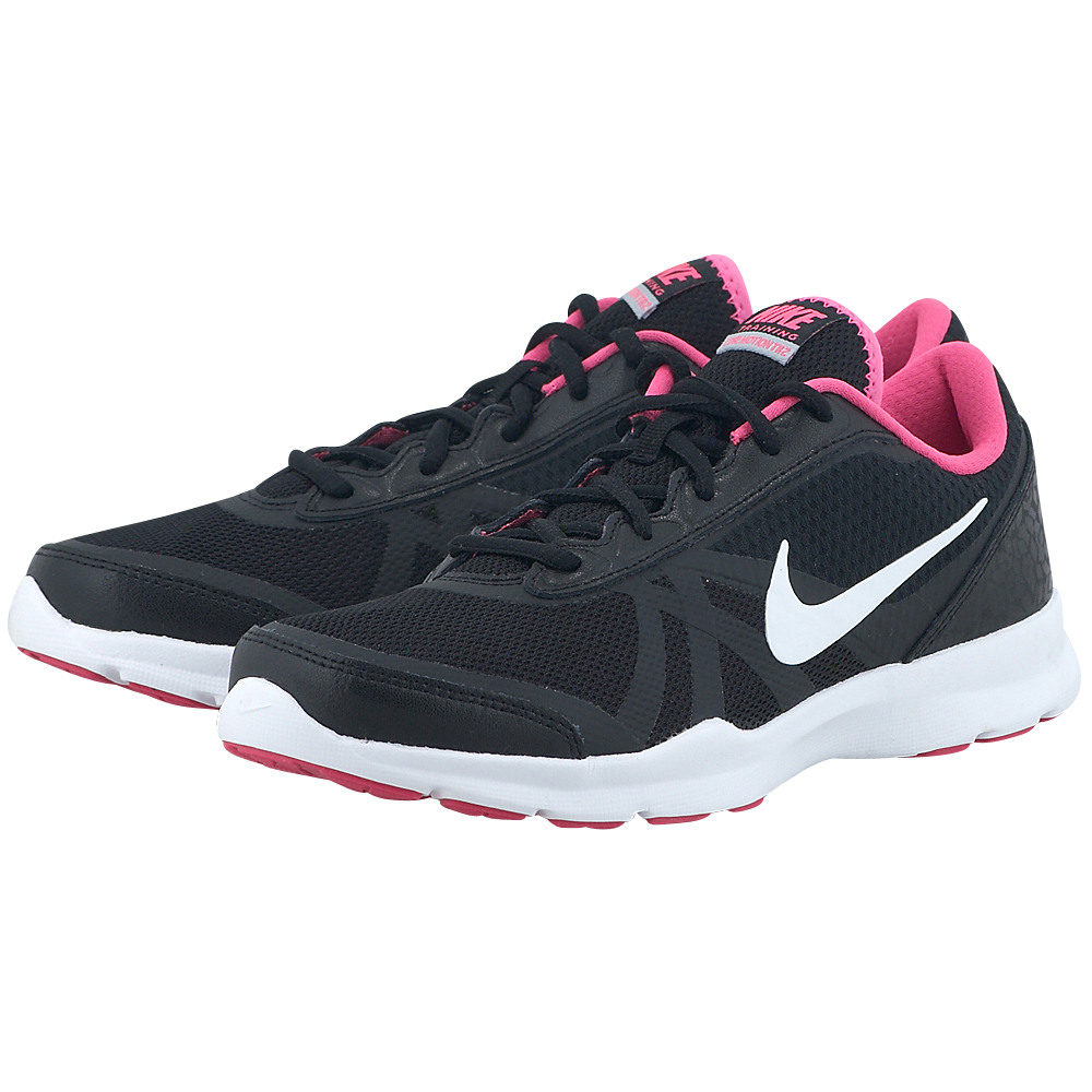 Nike - Nike Core Motion TR 2 Mesh 749180015-3 - ΜΑΥΡΟ