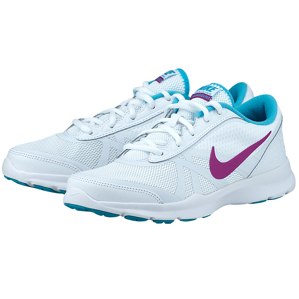 Nike - Nike Core Motion TR 2 Mesh 749180105-3 - ΛΕΥΚΟ