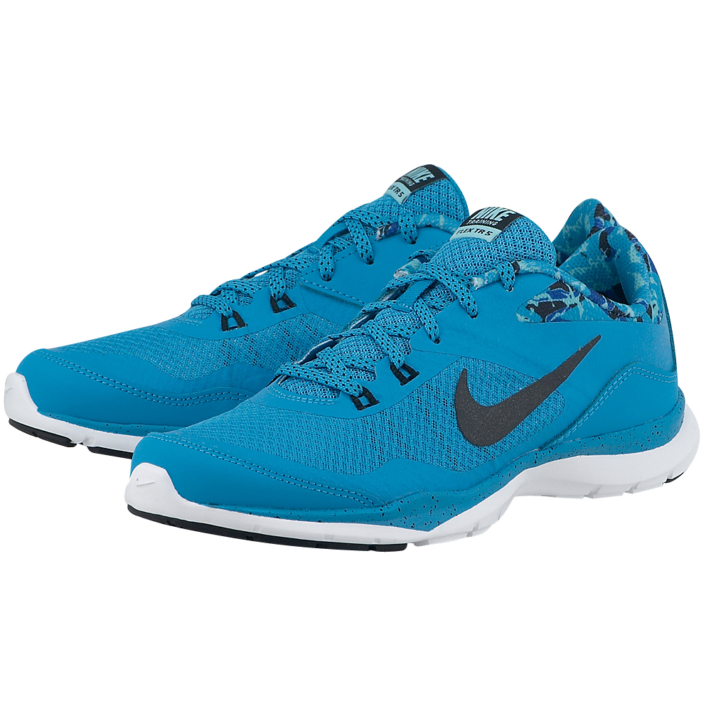 Nike - Nike Flex Trainer 5 Print 749184402-3 - ΣΙΕΛ