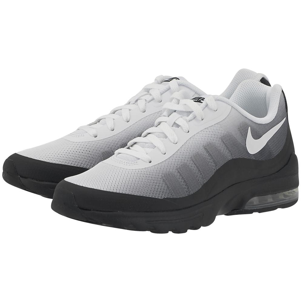 Nike – Nike Air Max Invigor Print 749688-010 – ΛΕΥΚΟ/ΜΑΥΡΟ