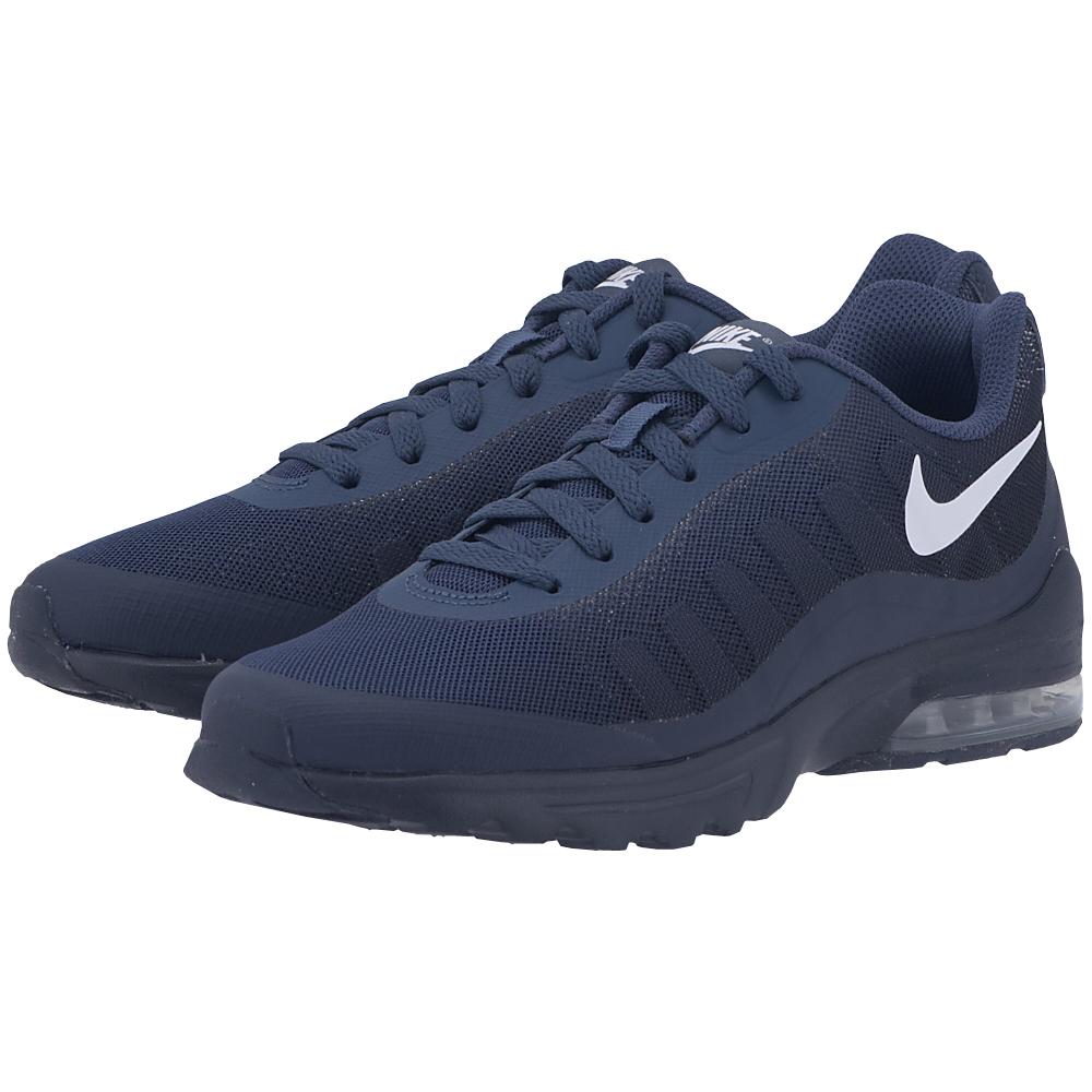 Nike – Nike Air Max Invigor Print 749688-405 – ΜΠΛΕ ΣΚΟΥΡΟ