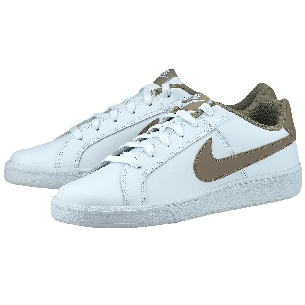 Nike - Nike Court Royale 749747-102 - ΛΕΥΚΟ