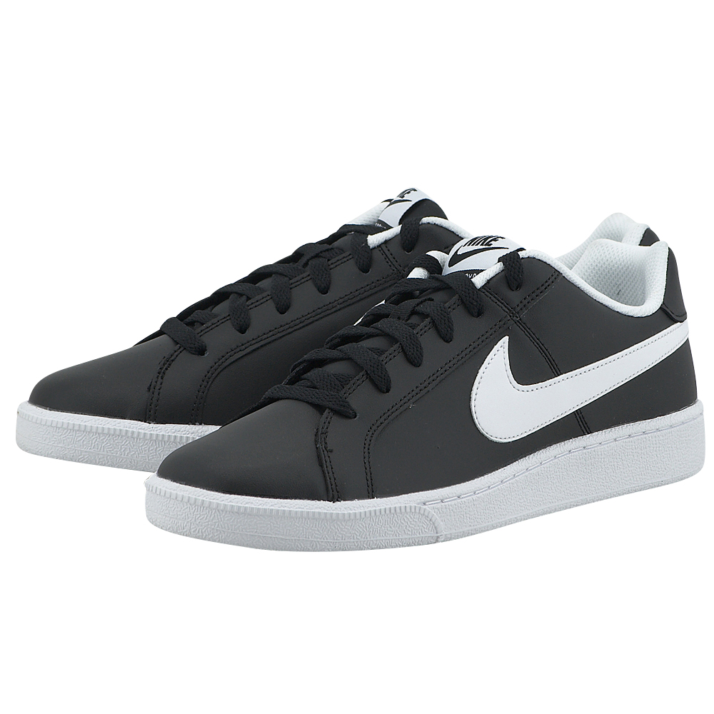 Nike – Nike Court Royale 749747010-4 – ΜΑΥΡΟ