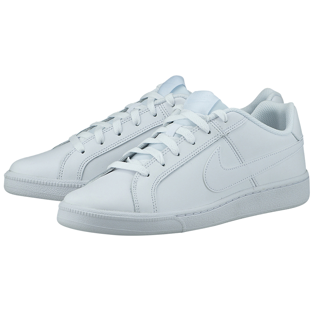 Nike - Nike Court Royale 749747111-4 - ΛΕΥΚΟ