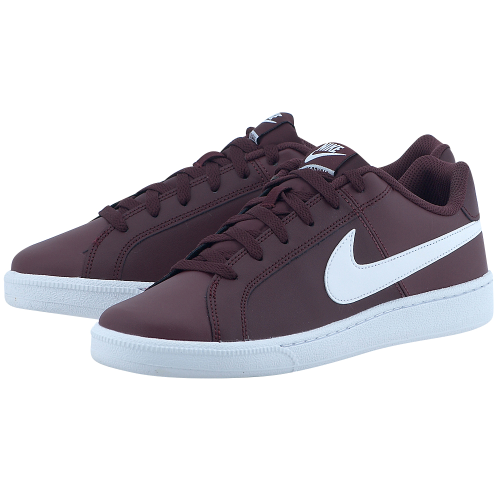 Nike - Nike Men's Nike Court Royale Shoe 749747600-4 - ΜΠΟΡΝΤΩ