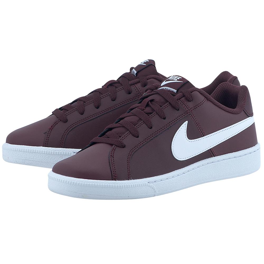 Nike – Nike Men's Nike Court Royale Shoe 749747600-4 – ΜΠΟΡΝΤΩ
