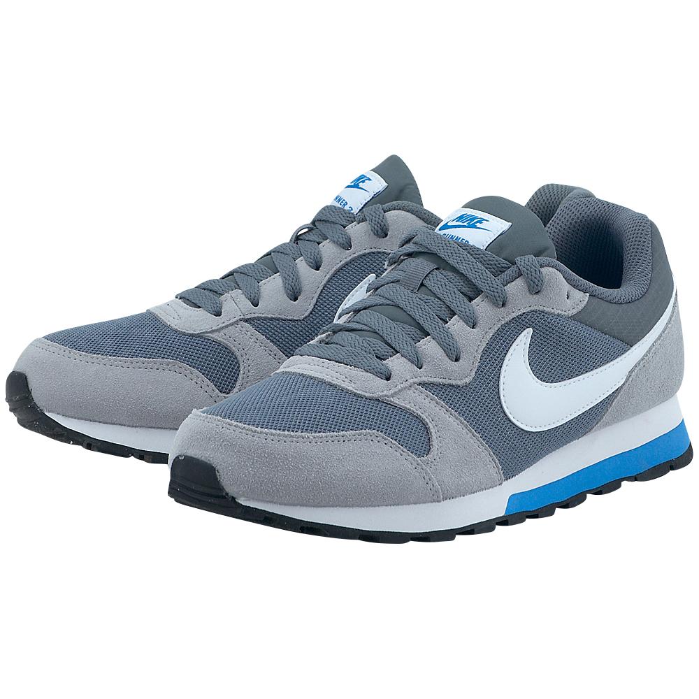 Nike – Nike MD Runner 2 749794-006 – ΓΚΡΙ