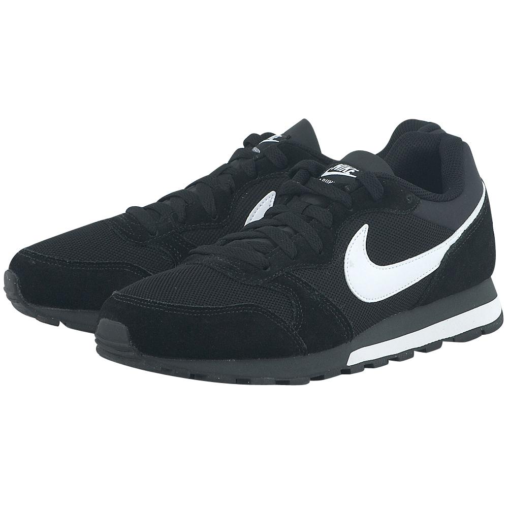 Nike – Nike MD Runner 2 749794010-4 – ΜΑΥΡΟ