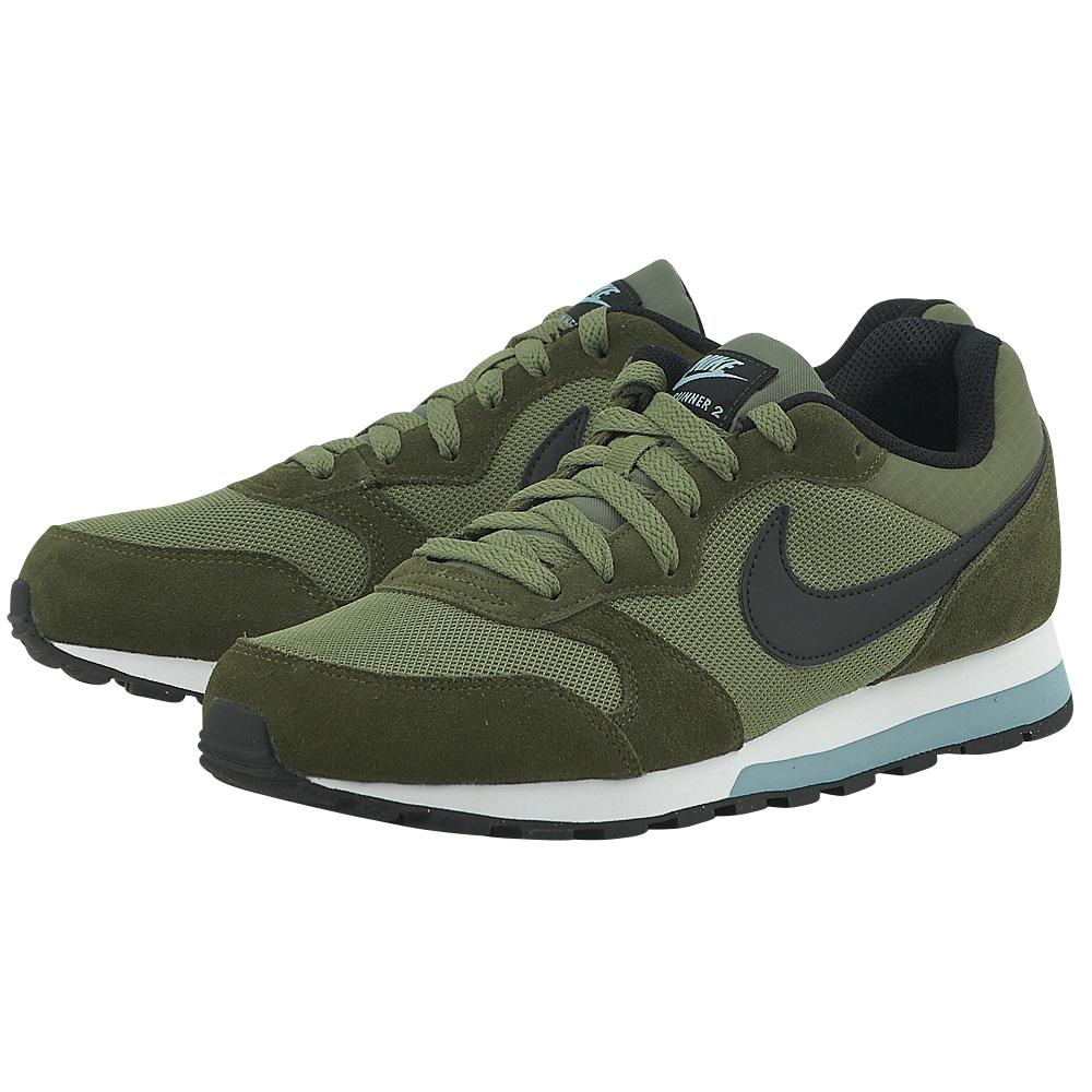 Nike – Nike MD Runner 2 Shoe 749794300-4 – ΛΑΔΙ