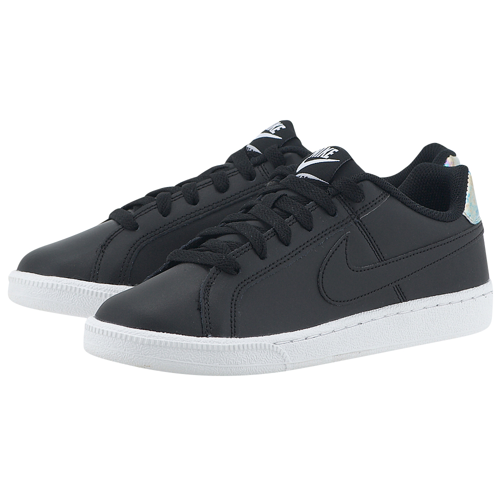 Nike – Nike Women's Court Royale Shoe 749867-003 – ΜΑΥΡΟ