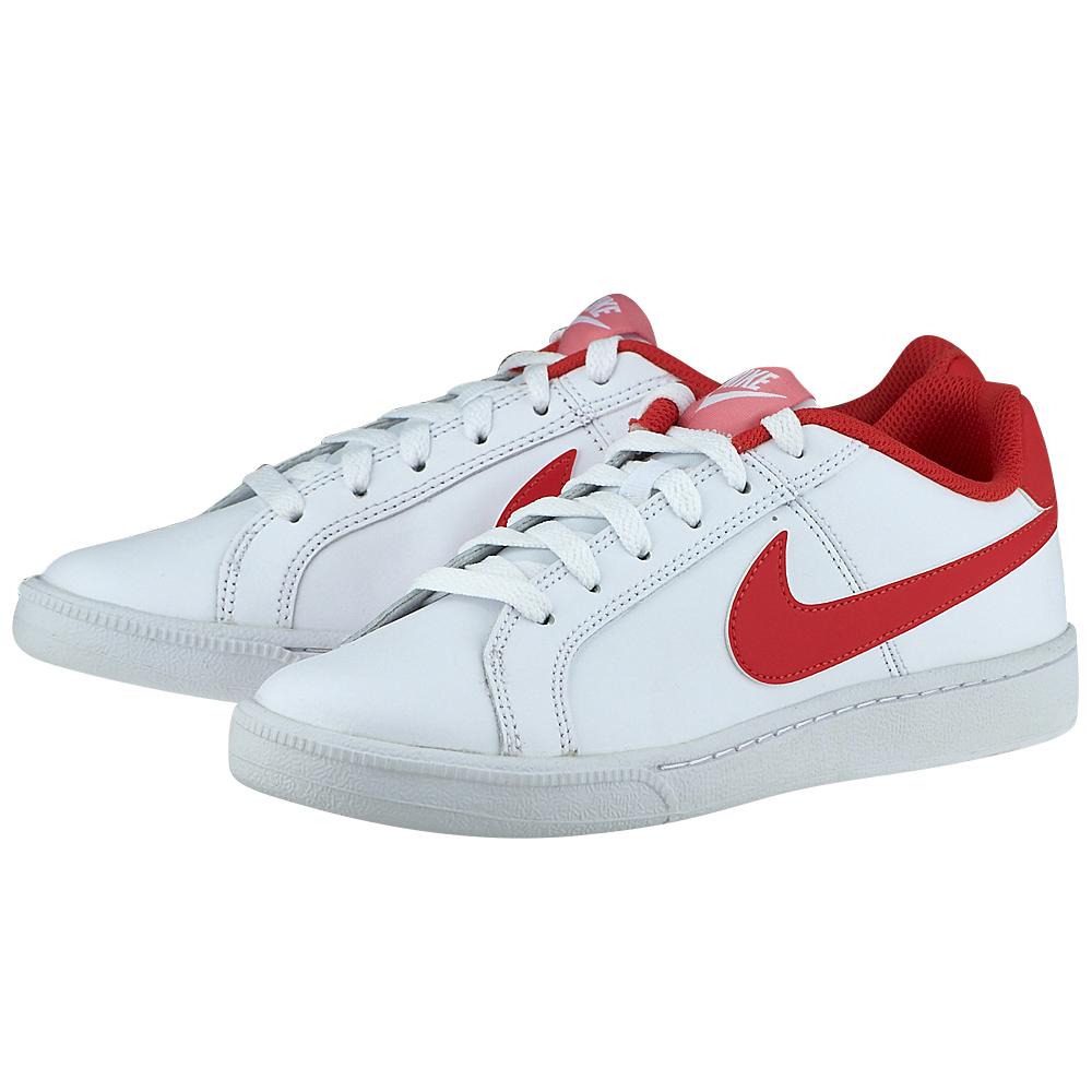 Nike - Nike Court Royale Shoe 749867-103 - ΛΕΥΚΟ