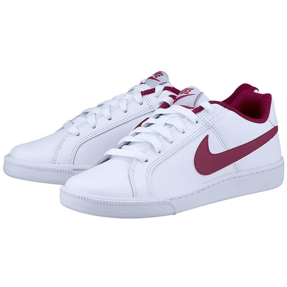 Nike – Nike Court Royale 749867-106 – ΛΕΥΚΟ