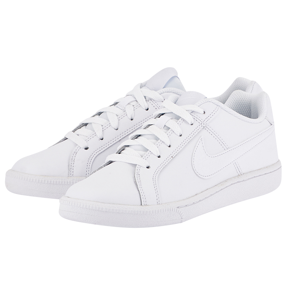 Nike - Nike Court Royale 749867-112 - ΛΕΥΚΟ