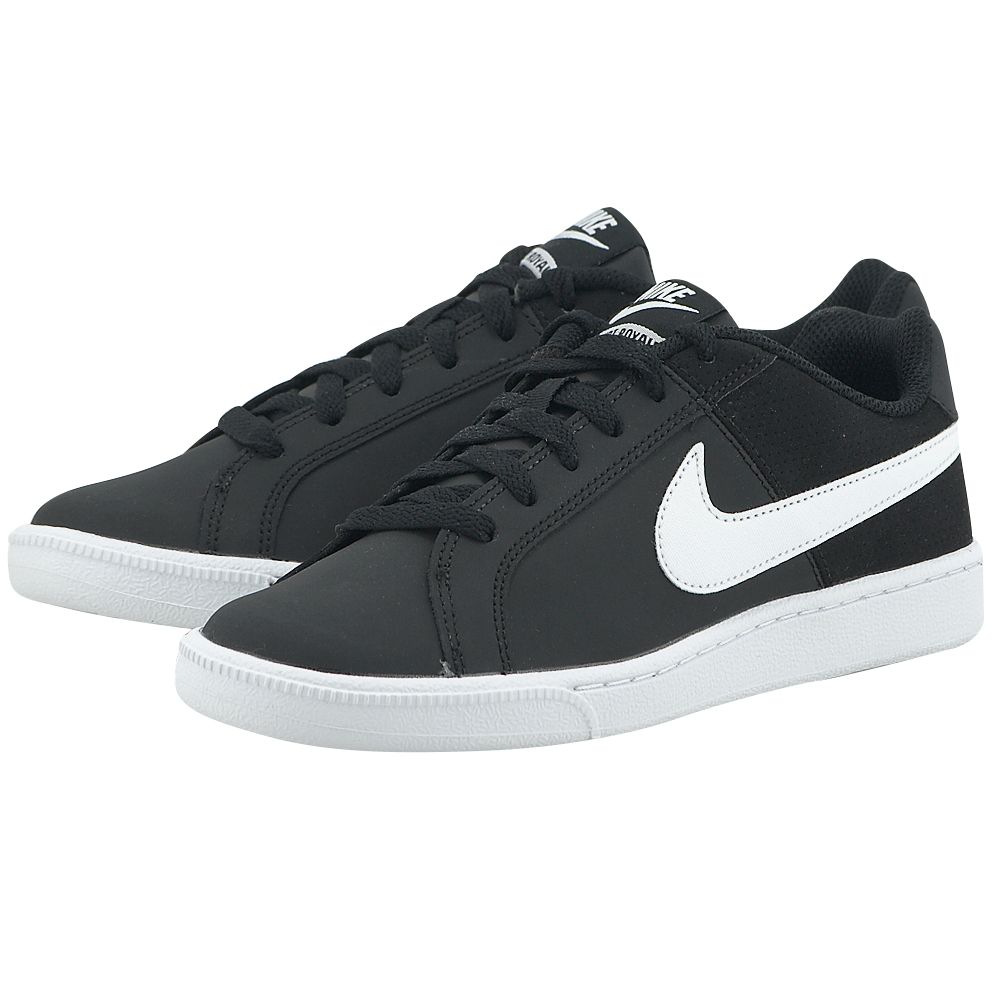 Nike – Nike Court Royale 749867010-3 – ΜΑΥΡΟ