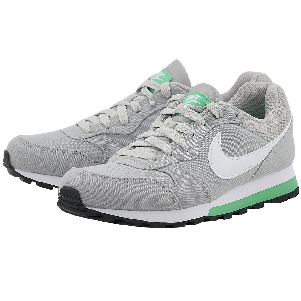 Nike - Nike MD Runner 2 749869-008 - ΓΚΡΙ