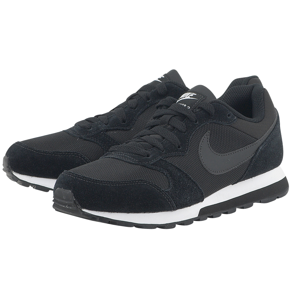 Nike – Nike MD Runner 2 749869001-3 – ΜΑΥΡΟ