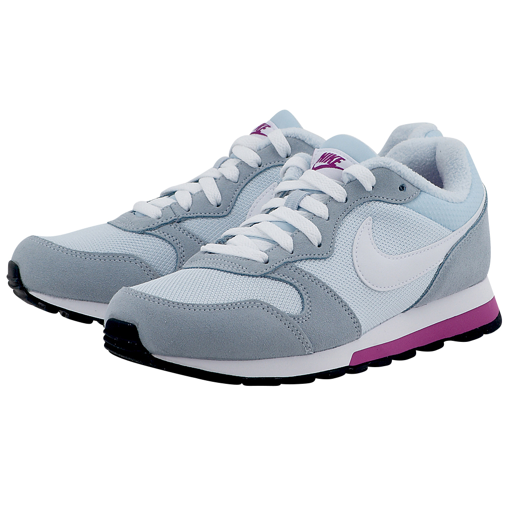 Nike – Nike MD Runner 2 Shoe 749869401-3 – ΓΚΡΙ