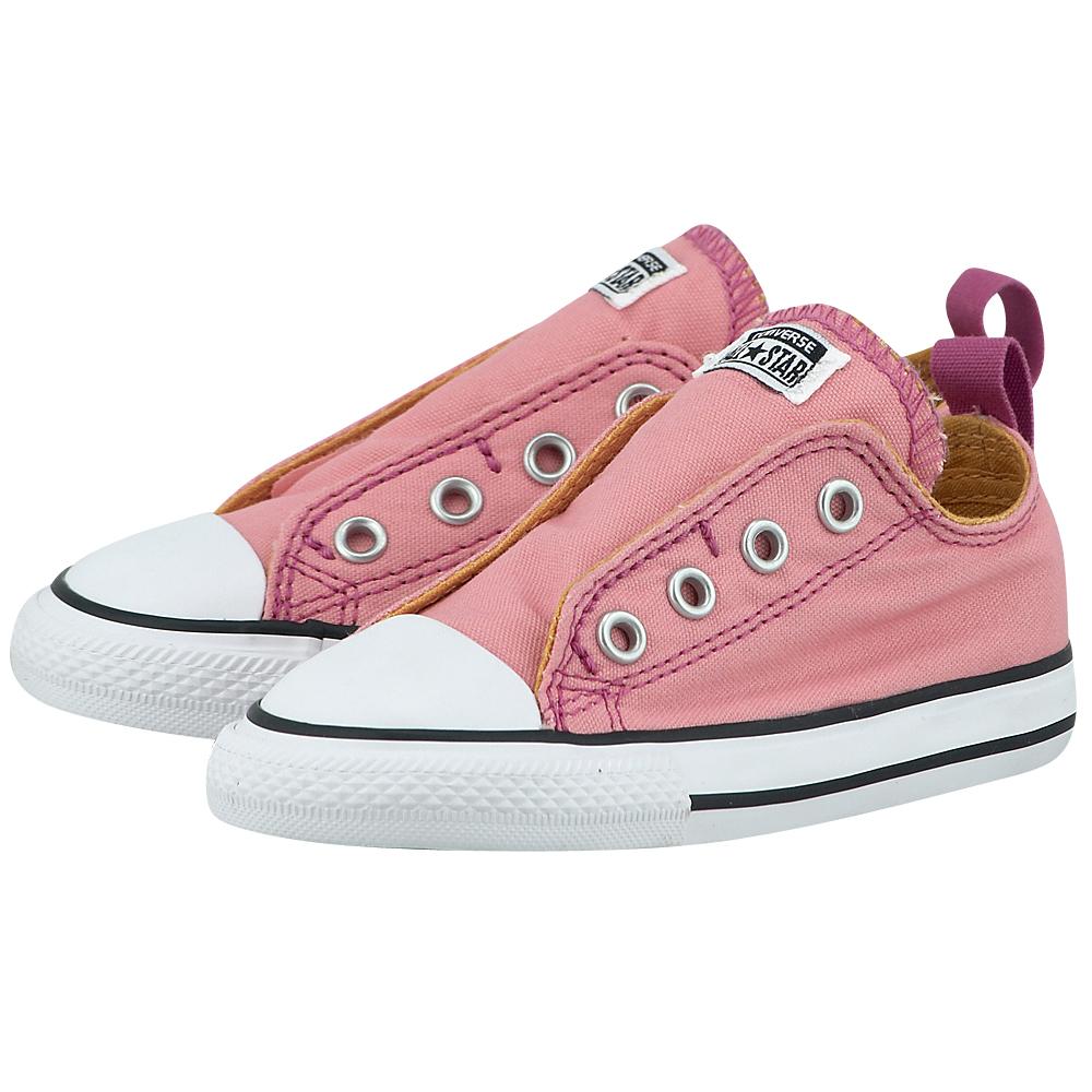 Converse – Converse Chuck Taylor All Star Simple S 751860C-2 – ΡΟΖ