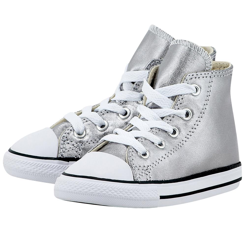 Converse – Converse Chuck Taylor 753177C-1 – ΑΣΗΜΙ