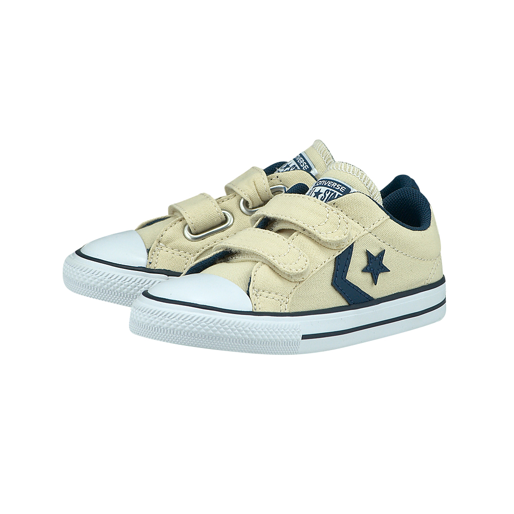 Converse – Converse Star Player 2V Ox 756624C-2 – ΜΠΕΖ