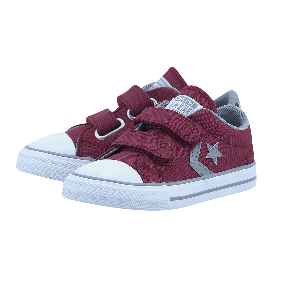 Converse – Converse Star Player 2V 756626C-1 – ΜΠΟΡΝΤΩ