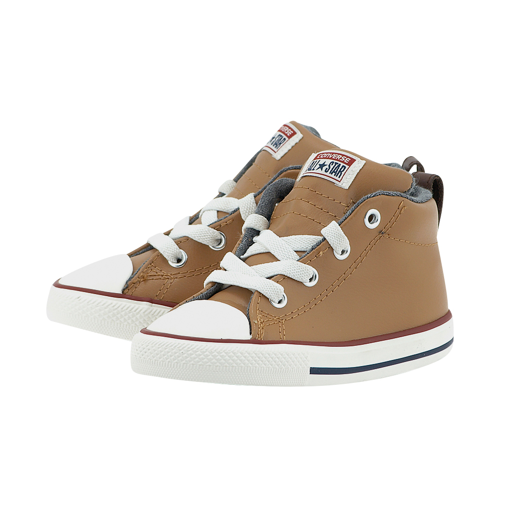 Converse – Converse Chuck Taylor All Star Street M 758187C – ΤΑΜΠΑ