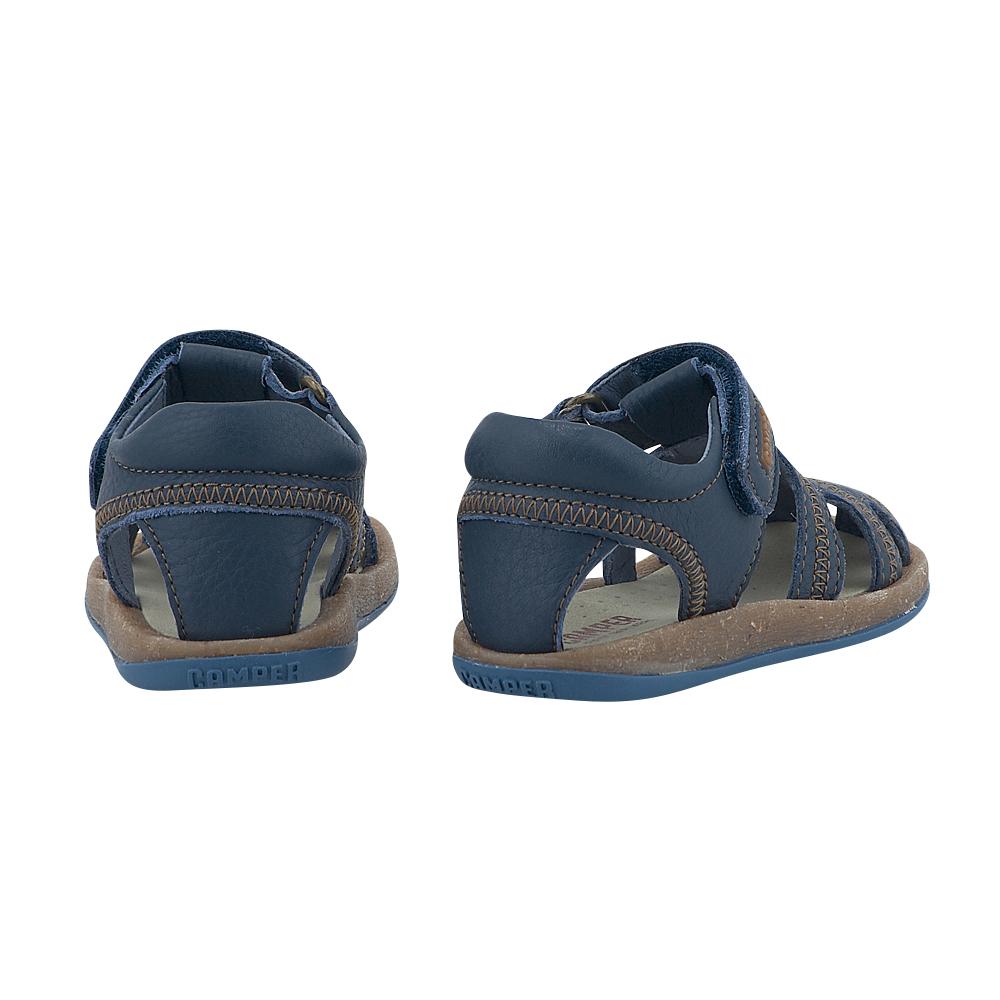 Camper Sella Denim μπλε σκουρο 80372-045  4e119275e59