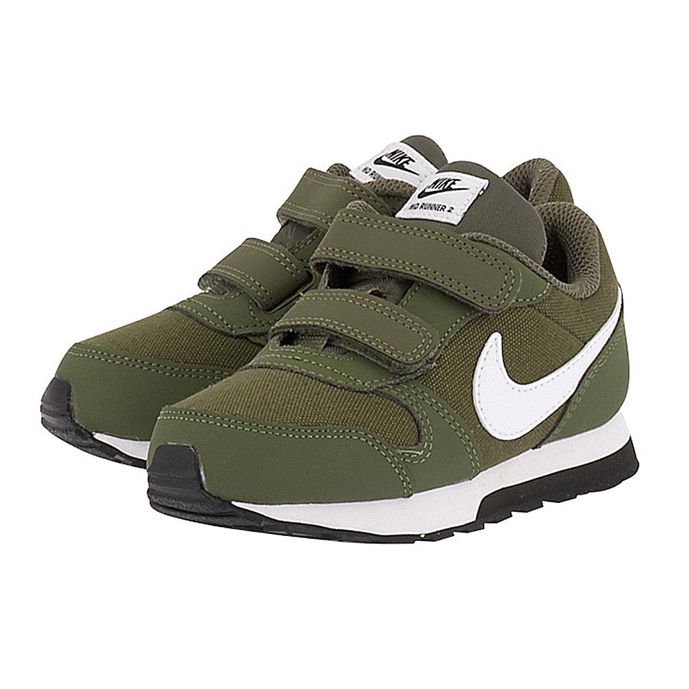 Nike - Nike MD Runner 2 (TDV) Toddler 806255-201 - ΛΑΔΙ