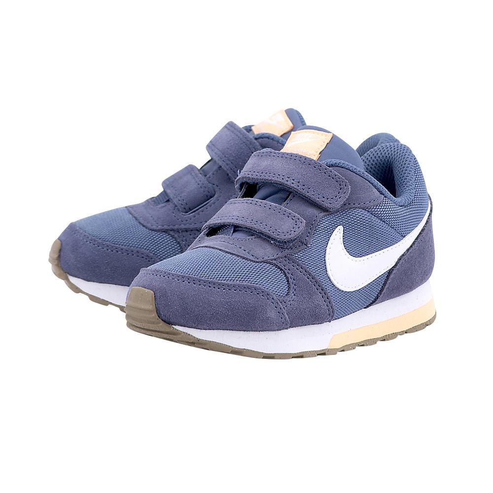 Nike - Nike MD Runner 2 (TD) Toddler 806255-407 - ΜΠΛΕ